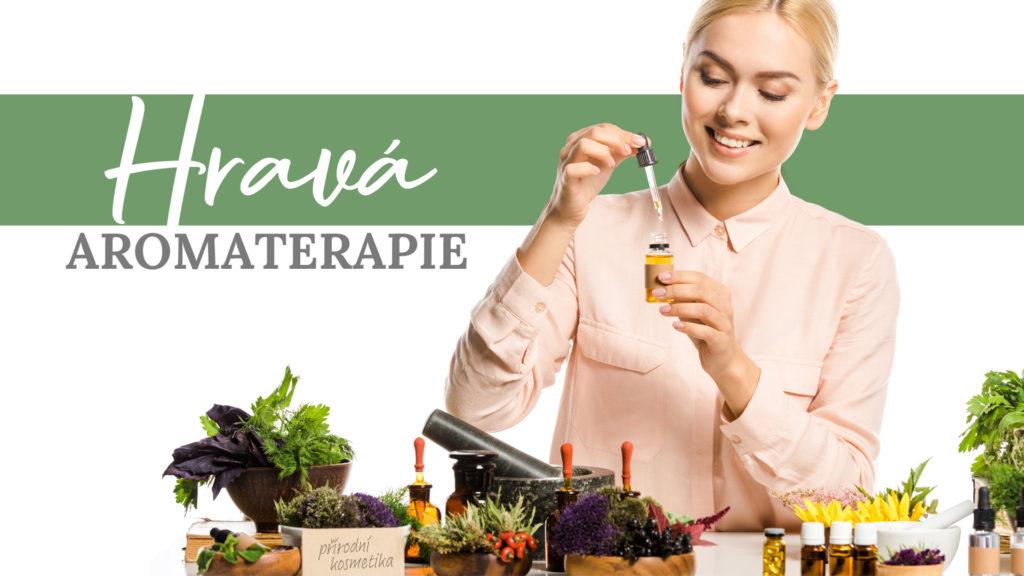 hrava-aromaterapie